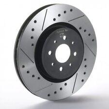 Hinten Sport Japan Tarox Bremsscheiben für Civic Mk5/6 1.6 16v ES,LS MB1/4 1.6