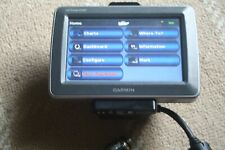 Garmin GPSMAP 640 Marine and automotive GPS, Latest Software updated w GXM 30