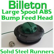 BILLETON Bump Feed Head Brushcutter Whipper Snipper  Brush Cutter / Line Trimmer