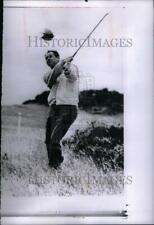 1964 Press Photo Tony Lema American professional golfer - DFPC82435