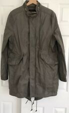All Saints Men's Parka X-Large, Great Condition, RRP £280!