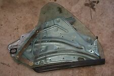 BMW E36 M3 318 323 325 328 Rear Right Window Regulator Motor Convertible Tinted
