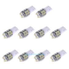 10X T10 3528 20SMD LED Car Wedge Tail Side Parking Light Globe 12V