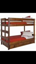Bunkers King Single Bunk Bed