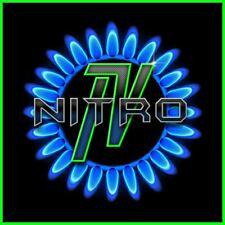 NITRO 24 hours  sub best for US , UK, Latino + Spots  & Video + & m3u & APK app