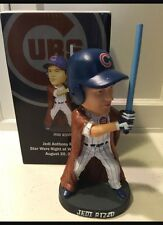 Anthony Rizzo Star Wars Night Bobblehead 2014 Chicago Cubs