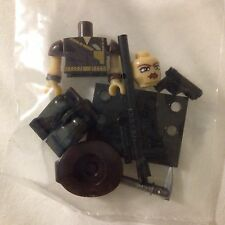 2015 GI Joe Joecon Tiger Force Kreo Kre-o Recondo Attendee Exclusive