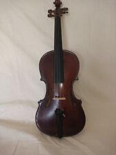 More details for old vintage violin