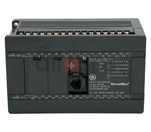 FANUC INPUT OUTPUT CONTROLLER, IC200UDR040-DD (US)
