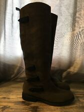 Guess GW Balere Pull On Fashion Ridding Boots, Size 6 M