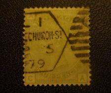 UK stamp #70 used VF