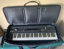 Ensoniq Esq-1 Wave Digital Synthesizer! Absolutely beautiful No Reserve A Buty