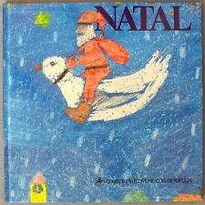 s1780) Portugal Noël Natal 1987 Sonderbuch Bloc 56 neuf