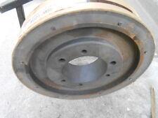 Martin Cog Belt pulley, sprocket, P7214M55-F flanged