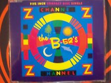 THE B-52`S ~ CHANNEL Z EP.