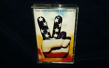 SOUP DRAGONS, HOTWIRED 1992 CASSETTE PLAY-TESTED, Divine Thing