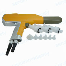 AfterMkt Universal shell of Manual Electrostatic powder Coating spray paint gun