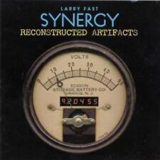 SYNERGY - RECONSTRUCTED ARTIFACTS - NEW
