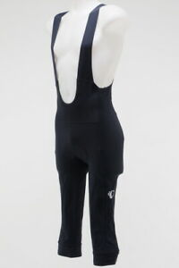 Pearl Izumi Pro Escape Unisex Adults Thermal Cycling Bib 3/4 Tights Size Medium
