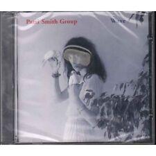Patti Smith Group CD Wave / Arista Sigillato 0078221882927