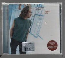 UMBERTO TOZZI UN'ALTRA VITA CD F.C.  SIGILLATO!!!