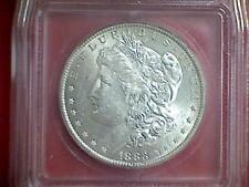 1883 O Morgan Silver Dollar ICG MS-61 VAM-4 O/O Top 100