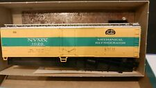 Athearn Ho Bb 50' Mechanical Reefer Kit, New York Central, Nib
