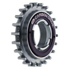 Gates Carbon Drive CDX, Freewheel, 22 Zähne, Riemenscheibe hinten