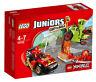 LEGO Juniors Ninjago 10722 Snake Showdown