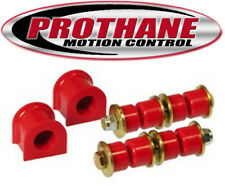 Prothane 8-1101 92-97 Civic Integra Front Sway Bar & End Link Bushing Kit 21mm