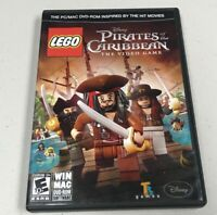 PC/MAC Lego Disney Pirates of the Caribbean The Video Game