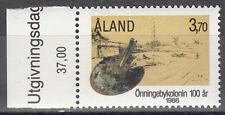 Aland / Åland Nr. 19** 100 Jahre Künstlerkolonie Önningeby