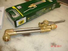 Victor CA2460+ Cutting Attachment  New 0381-1928 Journeyman Size  Professional