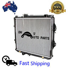 Radiator For Toyota Hilux RZN149R RZN147 2.7L Petrol 1997-2004 Auto/Manual