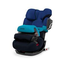 Autositz Autokindersitz Gr 1-2-3 Kg9-36 PALLAS 2-FIX Blue Moon navy blue Cybex