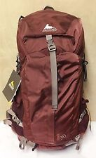 Gregory Z30 Large Backpack (Currant Red) - 2012