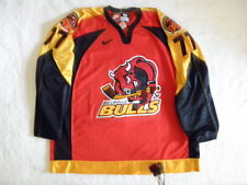 Nike Authentic Belleville Bulls Nathan Robinson Authentic Jersey 90s Vintage 58