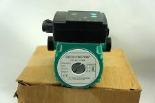 3 Speed Circulation Pump RS 15/4EA (A717)