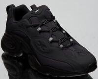 Reebok Classic Electro 3D 97 Men's Unisex Black Casual Lifestyle Sneakers Shoes