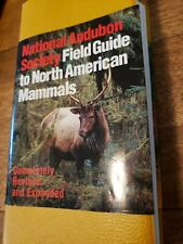 National Audubon Society Field Guides: National Audubon Field Guide to Mammals
