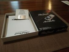 Big Box PC - Accolade Test Drive 2 - 3.5 Disk IBM Vintage. Excellent Condition.
