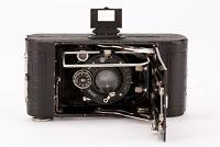 Rodenstock Adina Laufbodenkamera Klappkamera Adinar-Anastigmat 4,5 9 cm Optik