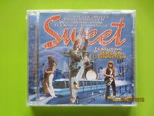 CD - The Sweet / Brian Connolly - (141) - NEU & OVP - NEW -