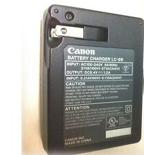 Genuine Canon Charger 3348B001AA for LP-E6 EOS 5D Mark II 7D 60D 7D Mark II