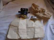 NOS FEDERAL Q2B SIREN SOLENOID WITH PAPERWORK