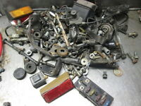 Suzuki GS550 ES 1983 - 1985 Parts Lot