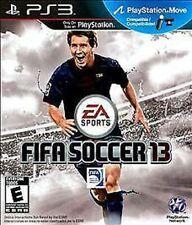 FIFA Soccer 13 - Playstation 3 - PS3