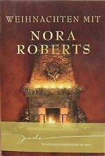 Weihnachten mit Nora Roberts  Taschenbuch ++Ungelesen++