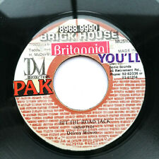 Delroy Wilson – Hit The Road Jack - Digi Reggae - JA Brick House