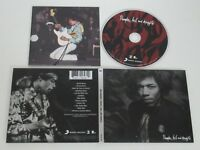 Jimi Hendrix/ People, Hell And Angels (sony Music 88765418982) CD Album